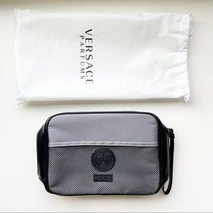 Authentic Versace Toliet Bag